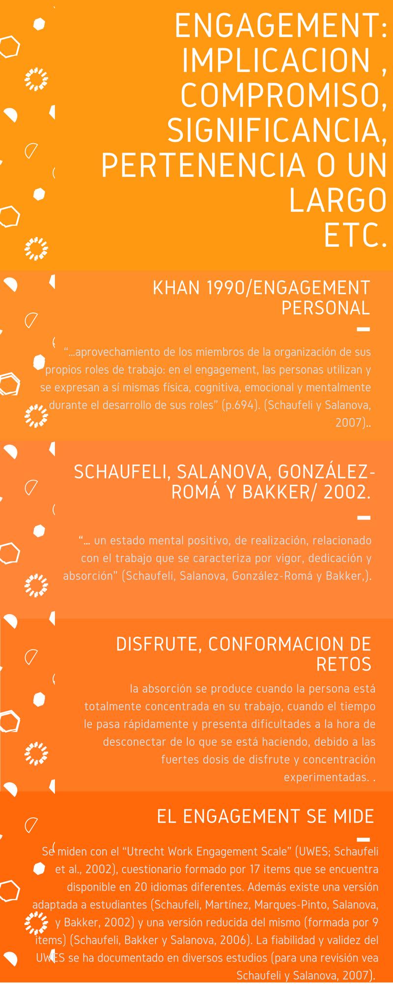 Engagement para las marcas o para los aprendizajes?