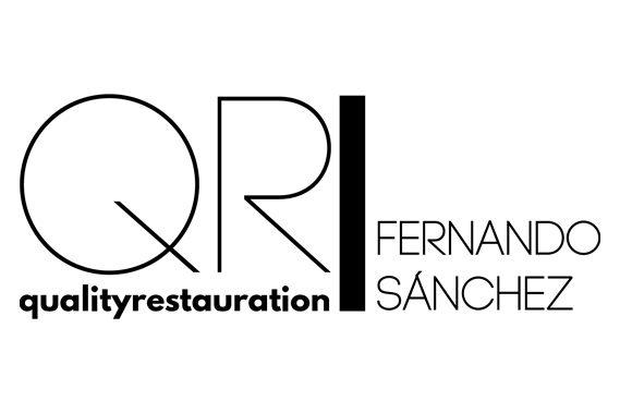 Fernando Sánchez QR